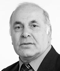 Prof. Harry T. Dimitriou