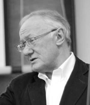 Prof. Mike J. Batty