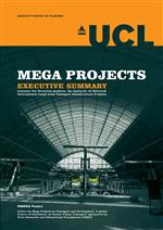Mega Projects Executive Summary