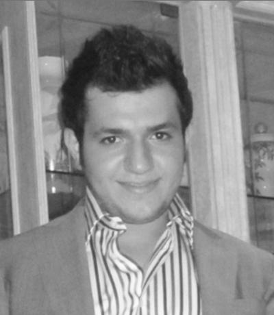 Alireza Kolahi