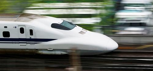 Kyushu Shinkansen Kagoshima route