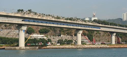 Hong Kong Airport Railway