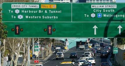 Cross City Tunnel