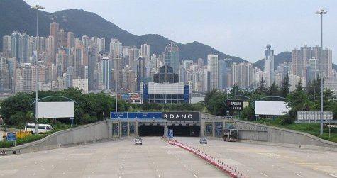 Western Harbour Crossing
