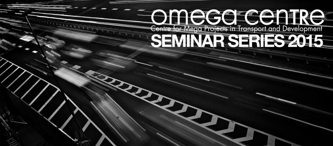 OMEGA Seminar Series 2015